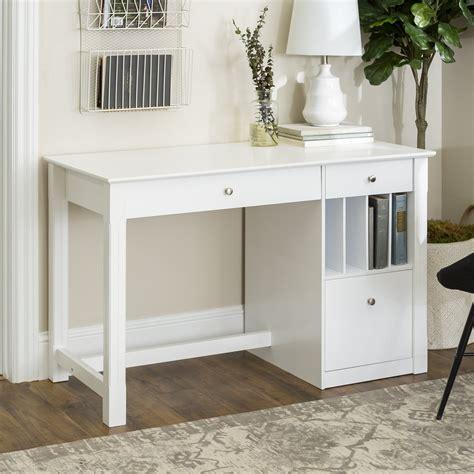 White-Wood-Desk