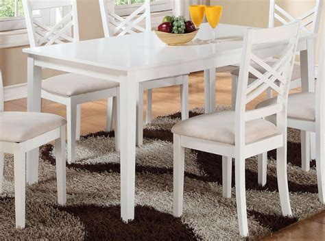 White-Wood-Table
