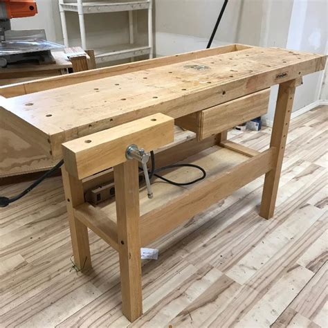 Whitegate Woodworking Table Review