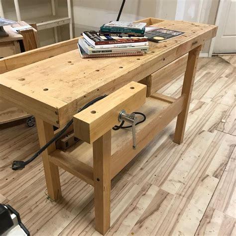 Whitegate-Woodworking-Workbench