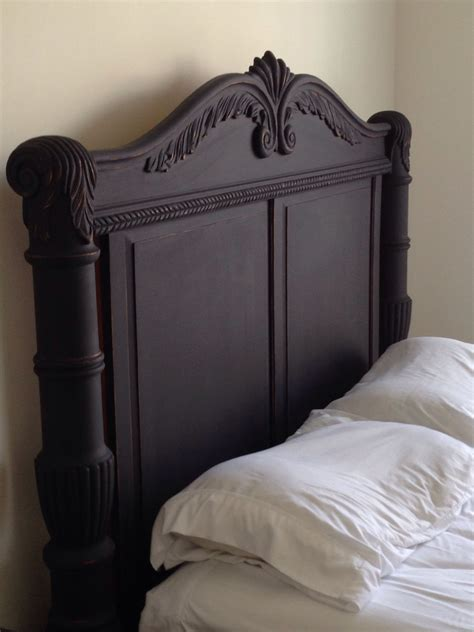 Whitewash Headboard Ideas