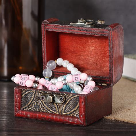 Wholesale Small Treasure Chest Gift Boxes
