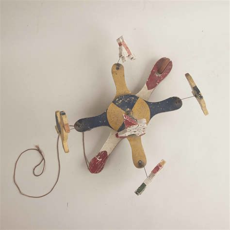 Wholesale Vintage Wood Toys