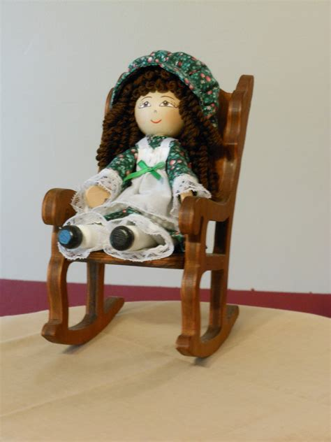 Wholesale Wooden Doll Chairs