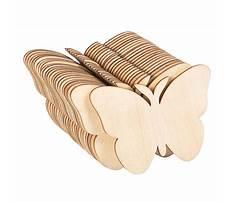 Best Wholesale craft wood cutouts
