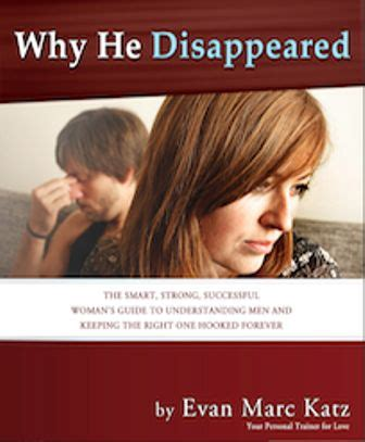 [click]why-He-Disappeared-By-Evan-Marc-Katz- Ebbo Pdf - Upload.