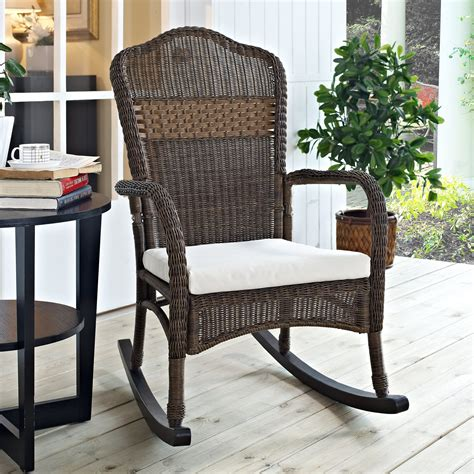 Wicker-Rocking-Chair-Diy