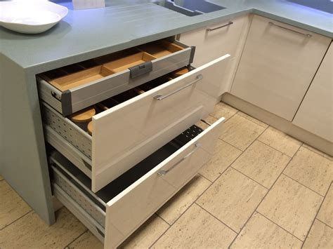 Wickes Kitchen Drawers