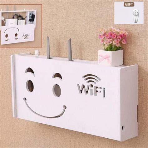 Wifi-Wall-Box-Diy