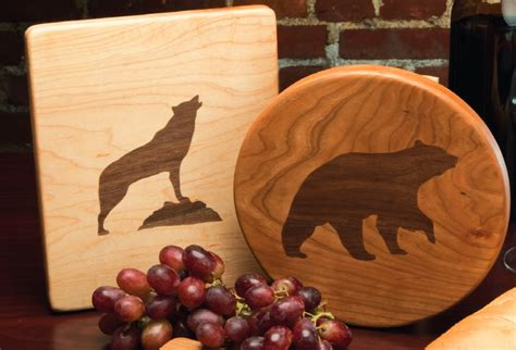 Wildlife Scroll Saw Patterns Free