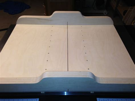 William Ng Crosscut Sled Plan