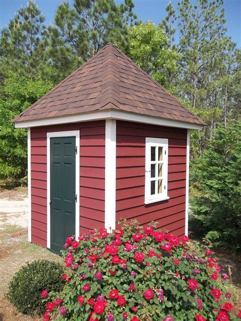 Williamsburg-Garden-Shed-Plans