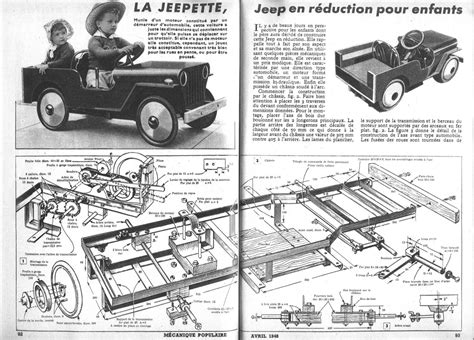 Willys-Jeep-Pedal-Car-Plans