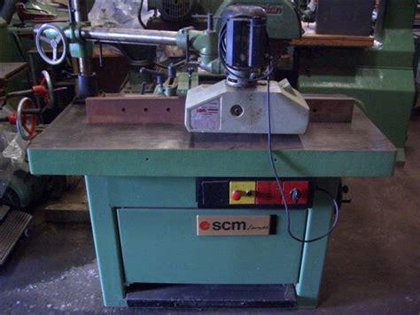 Wilson-Woodworking-Machinery