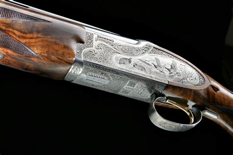 Winchester  Browning B25 Barrel Plate Wood Pn2.