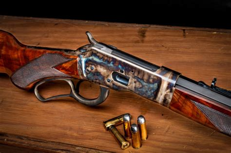 Winchester Model 1892 Rifle Deluxe Takedown And Winchester Model 62a Rifle Value