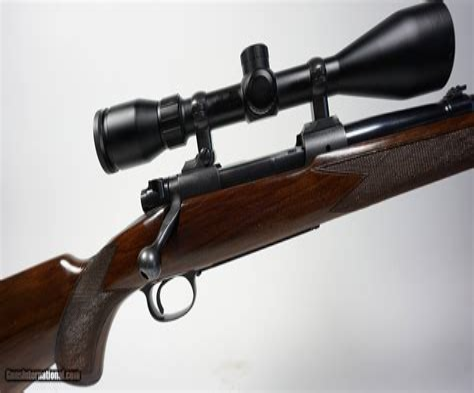 Winchester Model 70 Super Grade Bipod And Best Bolt Carrier Group Ar10