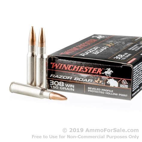 Winchester Razorback Xt 308 Winchester 150gr Hp 20 Red And 12ga Waterfowl Choke Tube Set Carlsons Low Price 2018 Ads