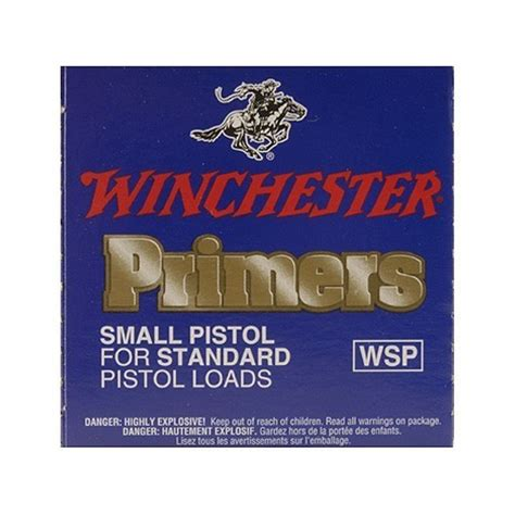 Winchester Small Pistol Primers 11 2 Case Of 5000 5 And Magpul Ar15 Mbus Pro Offset Sights
