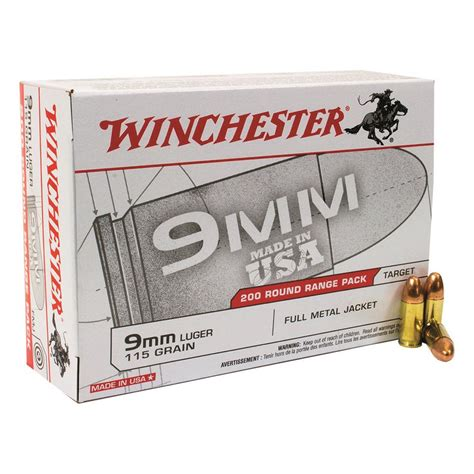 Winchester White Box Ammo Problems And World War 2 Ammo Box Production