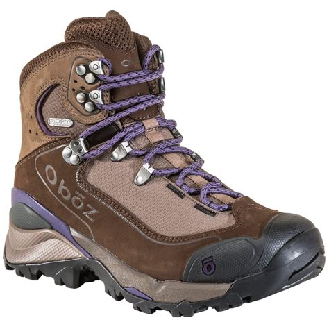 Wind River III Backpacking Boot - Women's