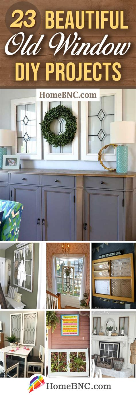 Window Diy Projects