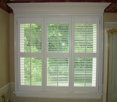 Window Shutters Designs