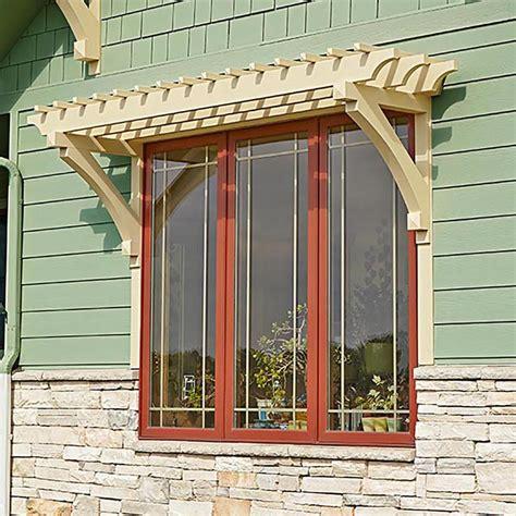 Window-Arbor-Plans