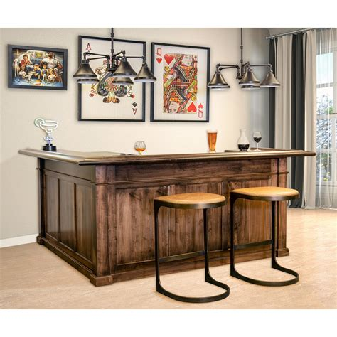 Wine Bar Woodworking Plans
