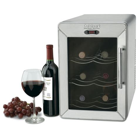 Wine Cooler Parts For Cuisinart Cwc 600