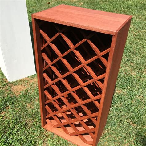 Wine Rack Lattice Kits