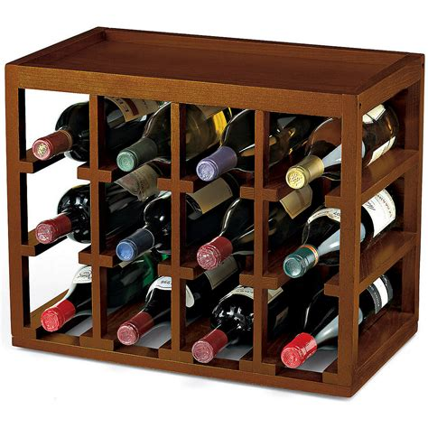 Wine shelf Image
