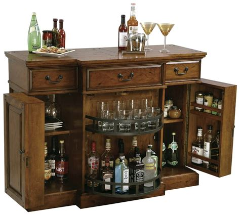 Wine-And-Liquor-Cabinet-Plans