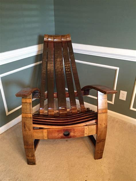 Wine-Barrel-Adirondack-Chair-Kit