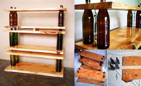 Wine-Bottle-Shelving-Diy