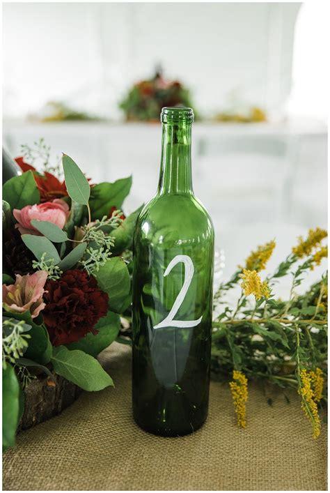 Wine-Bottle-Table-Numbers-Diy