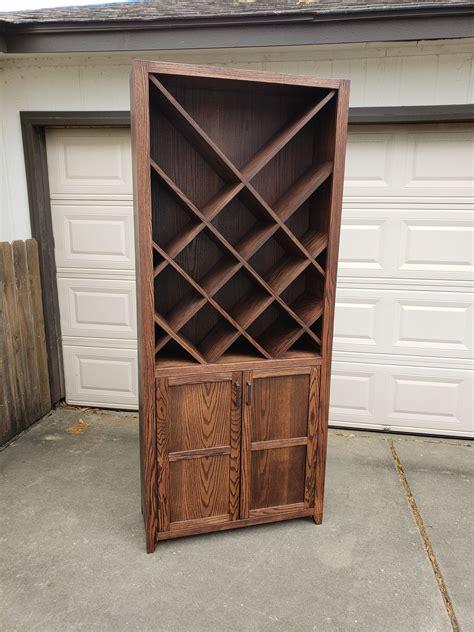 Wine-Rack-Bookshelf-Plans