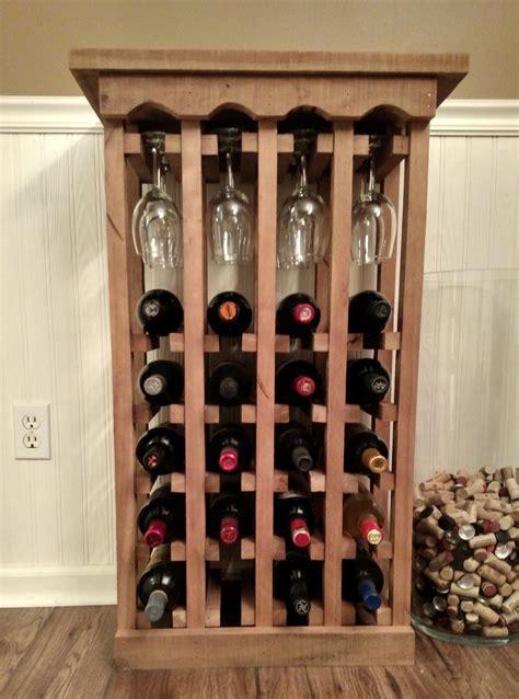 Wine-Rack-Diy-Simple