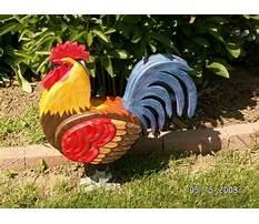 Best Winfield wood patterns yard art