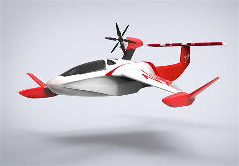 Wing In Ground Effect Vehicle Plans To Prosper
