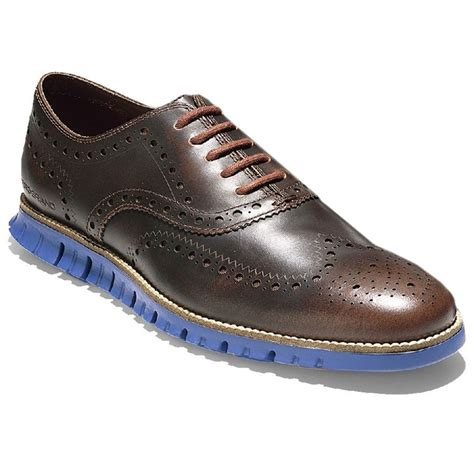 Wingtip Sneakers Cole Haan