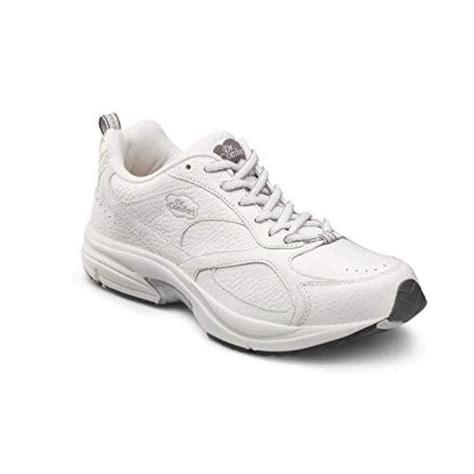 Winner Plus Men's Therapeutic Diabetic Extra Depth Shoe Leather Lace