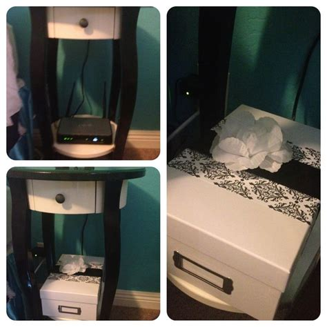 Wireless-Router-Projects