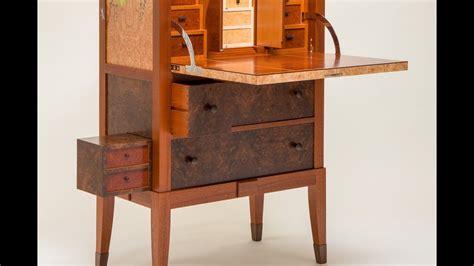 Wisteria-Puzzle-Cabinet-Plans