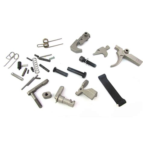 Wmd Nickel Boron Lower Parts Kit Mod 2 Ar15 And Ar 15 Lower Receiver Best Price