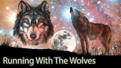 Wolf Guided Meditation And Youtube Guided Meditation For Sleep Deepak Chopra