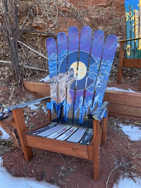 Wolf-Adirondack-Chairs
