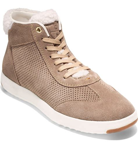 Women Grandpro High Top Cole Haan Sneaker Nordstrom