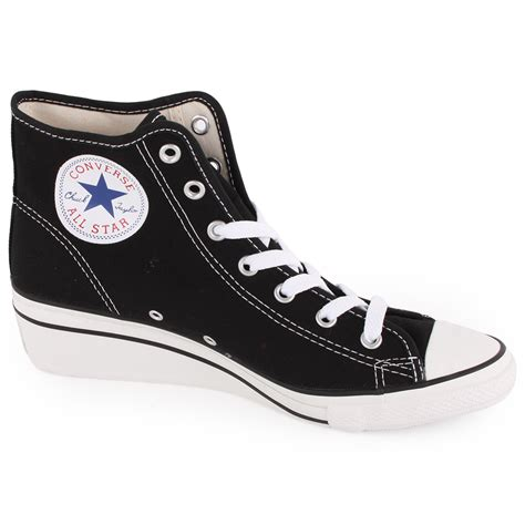 Women Sneakers Similar To Converse