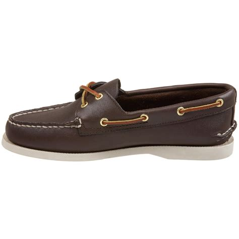 Women's Authentic Original Two-Eye Boat Shoe
